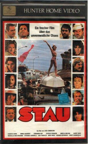 Bild von Stau - Ein frecher Film über das unvermeidliche Chaos