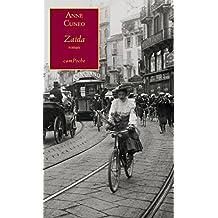 Zaïda: Roman biographique (Campoche) (French Edition)