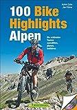 MTB-Touren Alpen: Bike Guide mit 100 Top-Touren für Mountainbiker. Die schönsten Touren: auswählen, planen, losfahren ... in den West- und Ostalpen, ... und GPS-Tracks. (Mountainbiketouren) - Achim Zahn, Jan Führer