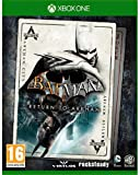Batman Return to Arkham XB-One AT HD Collection Arkham Asylum & City