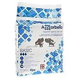 Glooke Selected Alfombrillas Basic higiene Perro tamaño 100Piezas 60X 608014302226091, única