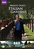 Monty Don's Italian Gardens [DVD]