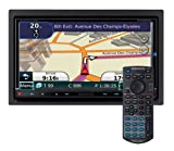Kenwood Electronics DNX-9260BT GPS Bluetooth Noir