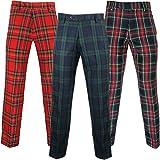 Murray Herren Golfhose traditionelles schottisches