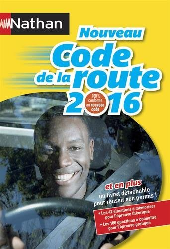 Code de la route 2016 by Thierry Orval (2015-05-14)