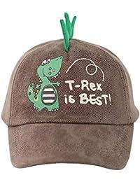 Amazon.it  dinosauri - Cappelli e cappellini   Accessori  Abbigliamento 81f99b9178cb