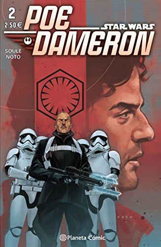 Sigue la primera serie abierta de la era El Despertar de la Fuerza. ¿Quién es el Capitán Terrex de la Primera Orden y cómo ha encontrado al escuadrón de Poe? ¿Podrá Dameron y compañía derrotar a Terrex?
