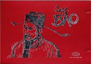 Juge Bao Coffret collector Tomes 1 à 3