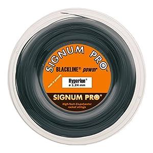 Signum Pro Hyperion 200m schwarz 1