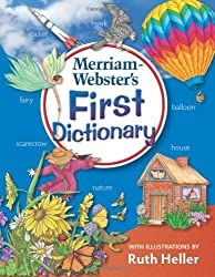 Merriam-Webster's First Dictionary by Merriam-Webster (2011-10-01)