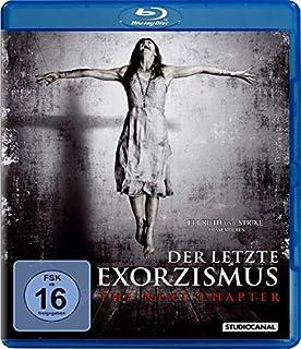 Der letzte Exorzismus - The Next Chapter [Blu-ray]