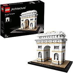 Lego Architecture Arco di Trionfo, 21036