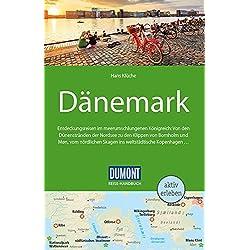 DuMont Reise-Handbuch Reiseführer Dänemark: mit Extra-Reisekarte Ferienhäuser in Dänemark