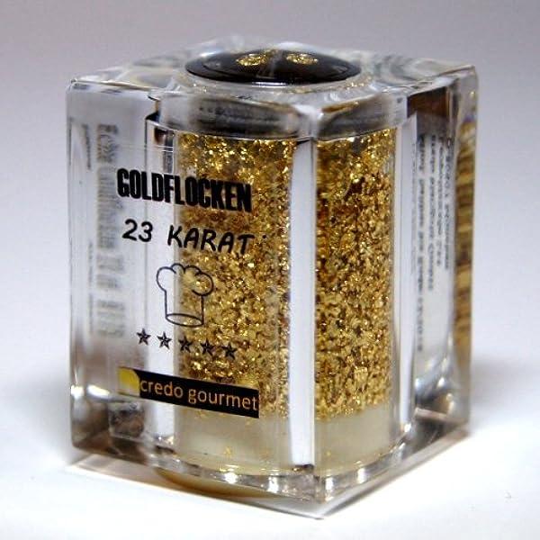 DauerFloristik Granatapfel Gold offen k/ünstlich 10 cm