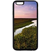iPhone 6S / iPhone 6 Case (Black) field_channel