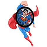 Superman 3-D Motion Clock