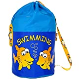Kaboodle Childrens Fish Swim & Sports Bag