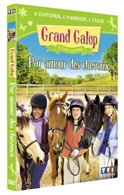 Grand galop, par amour des chevaux [FR Import]