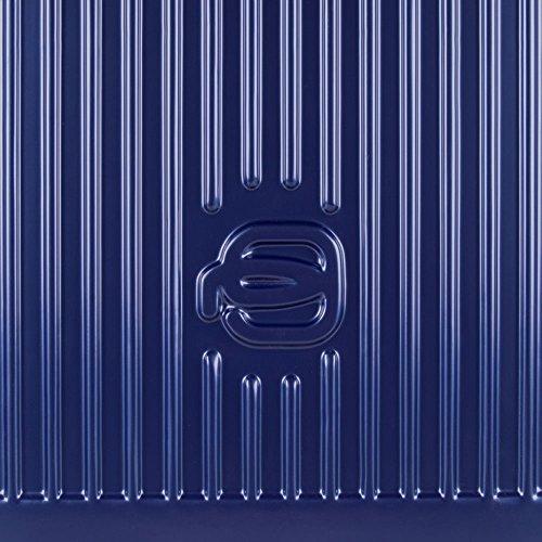 Piquadro Organiseurs de sacs  main BV3203PC/BLU Bleu 0. L Bleu