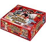 Miracle Battle Carddass - One Piece [Z no Kyoui] Booster Pack [OP13] (20packs) (japan import)