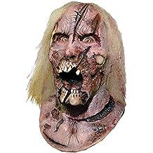 Masque de Marcheur Zombie Deer de Walking Dead en Latex Halloween