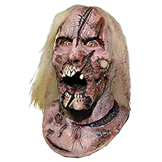 Trick or treat - MAHAL781 - Masque latex adulte deer walker ©the walking dead (B00MZC0UJW) | Amazon Products