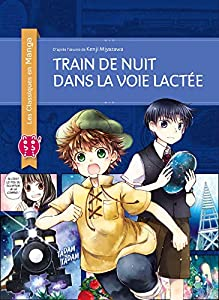 Train de nuit dans la Voie lactée Edition simple One-shot