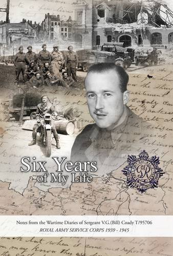 Six-Years-of-My-Life-Wartime-Diaries-of-Vic-Coady