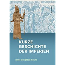 Kurze Geschichte der Imperien