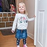 Cardea Child Door Finger Guard Pack - White