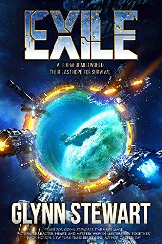 exile-english-edition