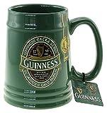 Tazza Guinness Beer Boccale Ceramica verde *18825 gadget idea regalo birra