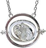 Harry Potter - RšŠplique du collier d'Hermione Granger - Retourneur de temps