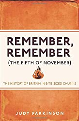 Remember, Remember (The Fifth of November)
