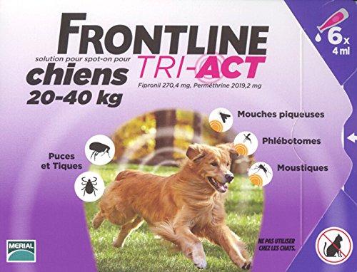 merial-frontline-tri-act-chien-l-20-40-kg-6-pipettes