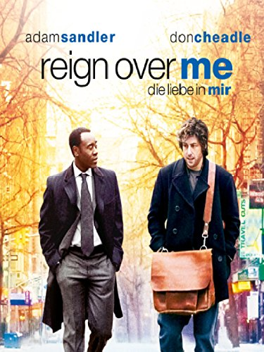 Glück Streben Nach (Reign Over Me: Die Liebe In Mir [dt./OV])