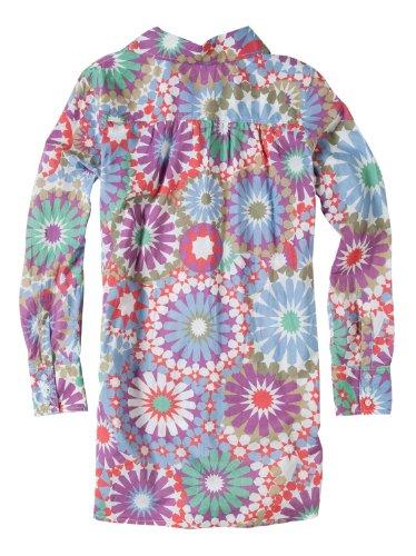 Bogner Fire + Ice Damen Bluse VIA violett/fullprint