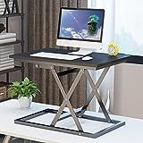Ordenador Portátil Escritorio Plegable computadora Escritorio Muebles Mesa elevable Soporte Móvil Banco de Trabajo Mesas para Ordenador