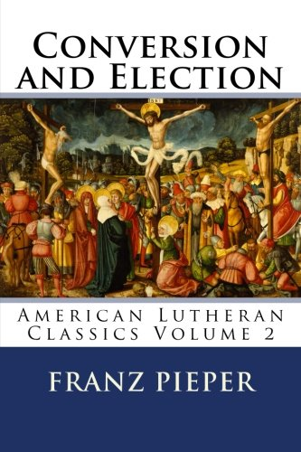 ion: A Plea for a United Lutheranism in America (American Lutheran Classics) ()