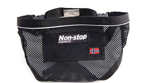 Non-Stop dogwear - Arnés / Cinturón para Canicross, Comfort Belt
