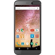 ARCHOS 503174 Smartphone 40 Power (Quad Core Prozessor, 8GB Speicher, 10,16 cm (4 Zoll)) schwarz