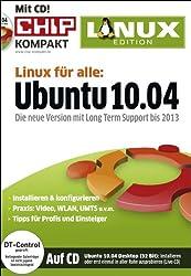 Chip Linux für alle: Ubuntu 10.04
