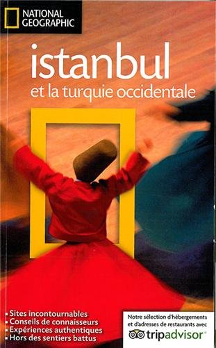 Istanbul et la Turquie occidentale par Tristan Rutherford, Kathryn Tomasetti, Collectif