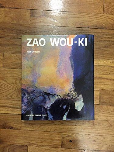Zao Wou-ki par Wou-ki Zao