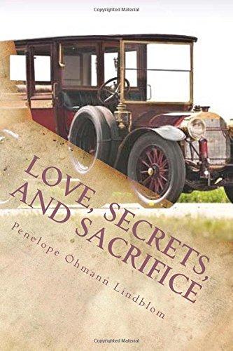 Love, Secrets, and Sacrifice
