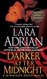 Darker After Midnight (with bonus novella A Taste of Midnight): A Midnight Breed Novel (The Midnight Breed Series Book 10) (English Edition)