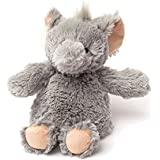 Warmies Cozy Plush Medium Elephant Microwaveable Soft Toy