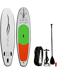 PIKE2 Prowake Stand Up Paddle Board SUP 335cm Surf SUP iSUP Surfbrett