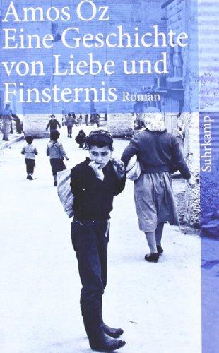 Buchseite und Rezensionen zu 'Eine Geschichte von Liebe und Finsternis' von Amos Oz