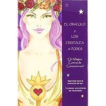 Oraculo y los cristales de poder, el (+cartas) de Miluca Quijada (15 sep 2011) Tapa blanda